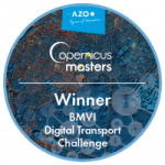 ERMES | Winner of the Copernicus Masters 2019 - BMVI Digital Transport Challenge